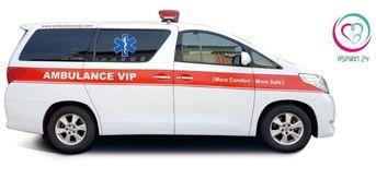 آمبولانس VIP