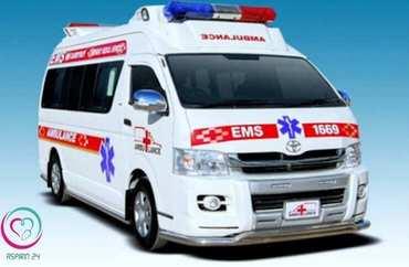 آمبولانس نوزاد