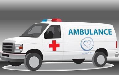 با انواع آمبولانس A,B,C آشنا شوید!