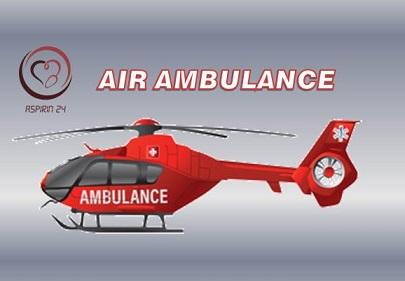 هر آنچه درباره آمبولانس هوایی باید بدانید
