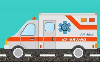 آمبولانس ICU