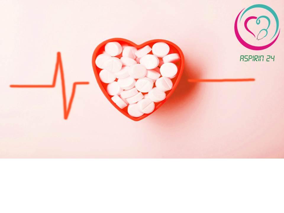 هرآنچه باید قبل از مصرف قرص آسپرین بدانید!