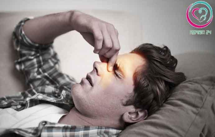 سینوزیت چیست؟(علائم، دلایل ابتلا و پیشگیری و درمان)