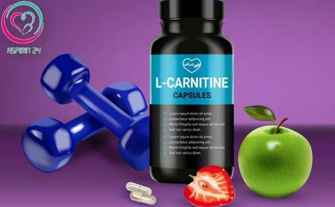 ال-کارنیتین چیست؟ درباره کاربرد و فواید آن بیشتر بدانید.