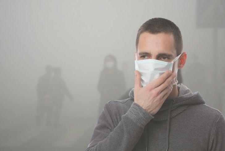 چگونه می توان آسیب به سلامتی خود را در برابر آلودگی هوا کاهش داد